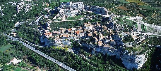 Les alpilles - Office du tourisme des baux de provence ...